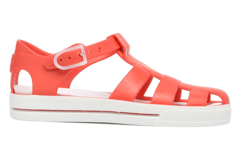 Sandali e scarpe aperte SARENZA POP Romy Rosso immagine posteriore