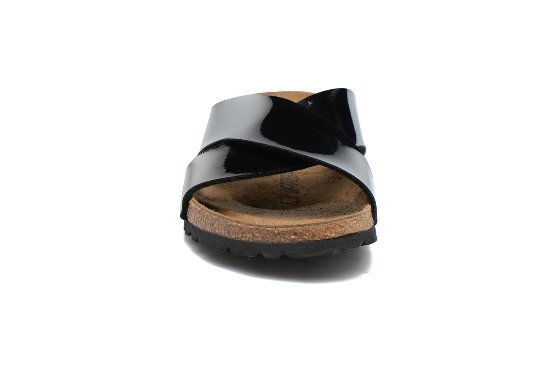 Clogs & Pantoletten Papillio DAYTONA schwarz schuhe getragen