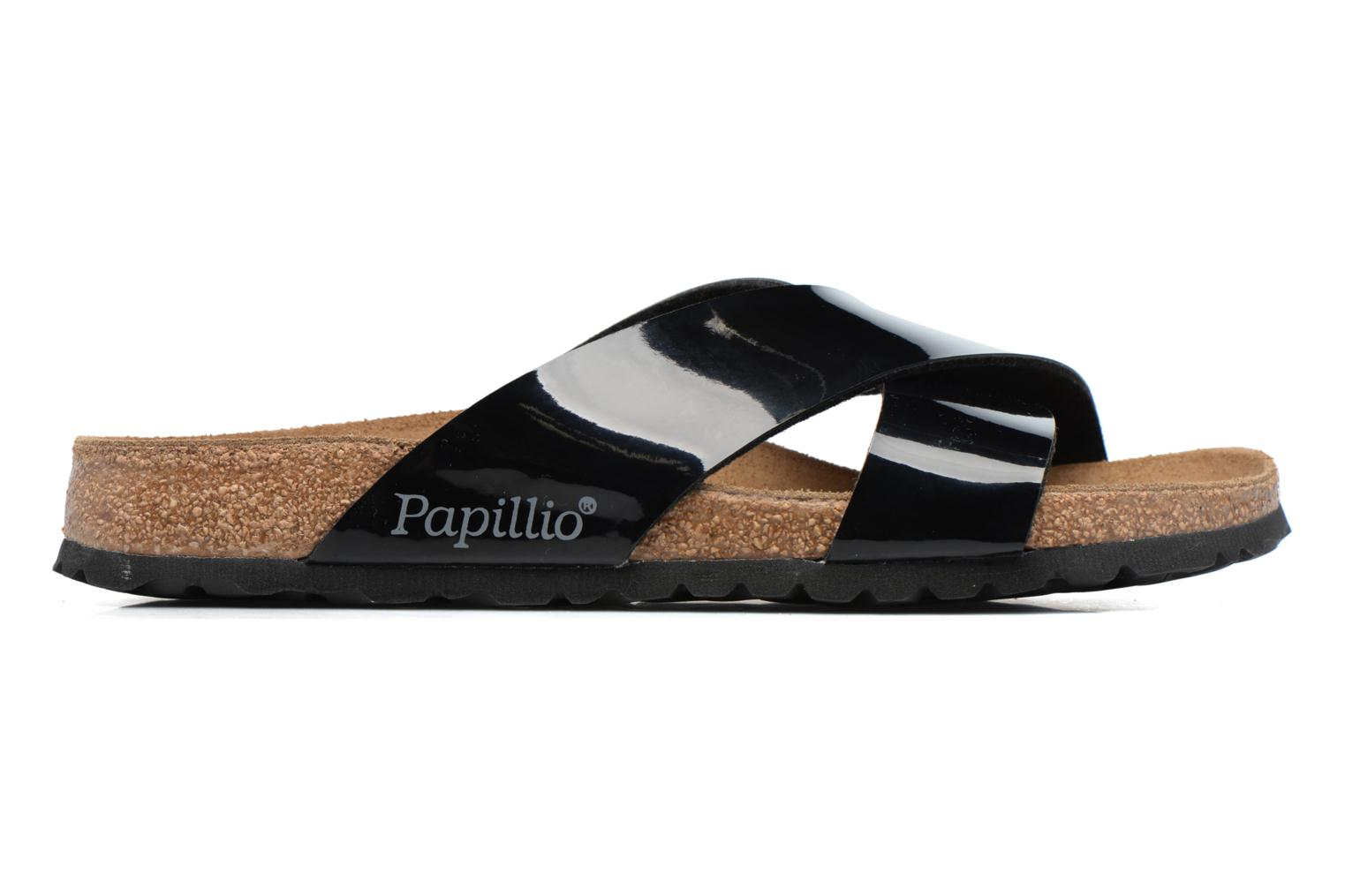 Mules & clogs Papillio DAYTONA Black back view