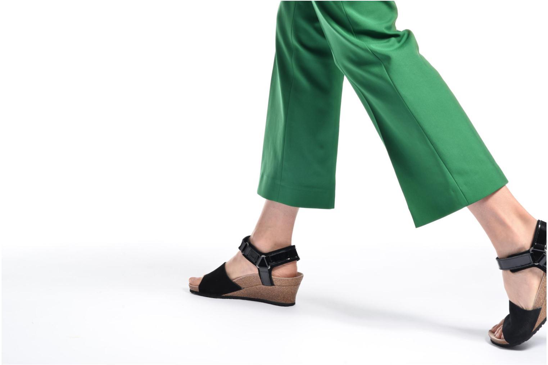 Sandaler Papillio EVE Pink se forneden