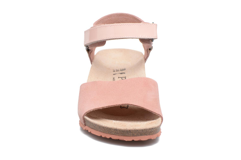 Sandalen Papillio EVE rosa schuhe getragen