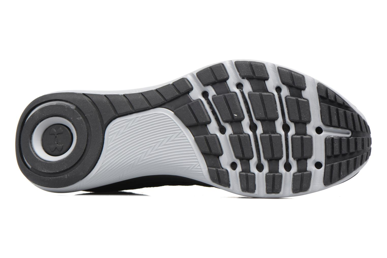 Chaussures de sport Under Armour Slingflex Noir vue haut