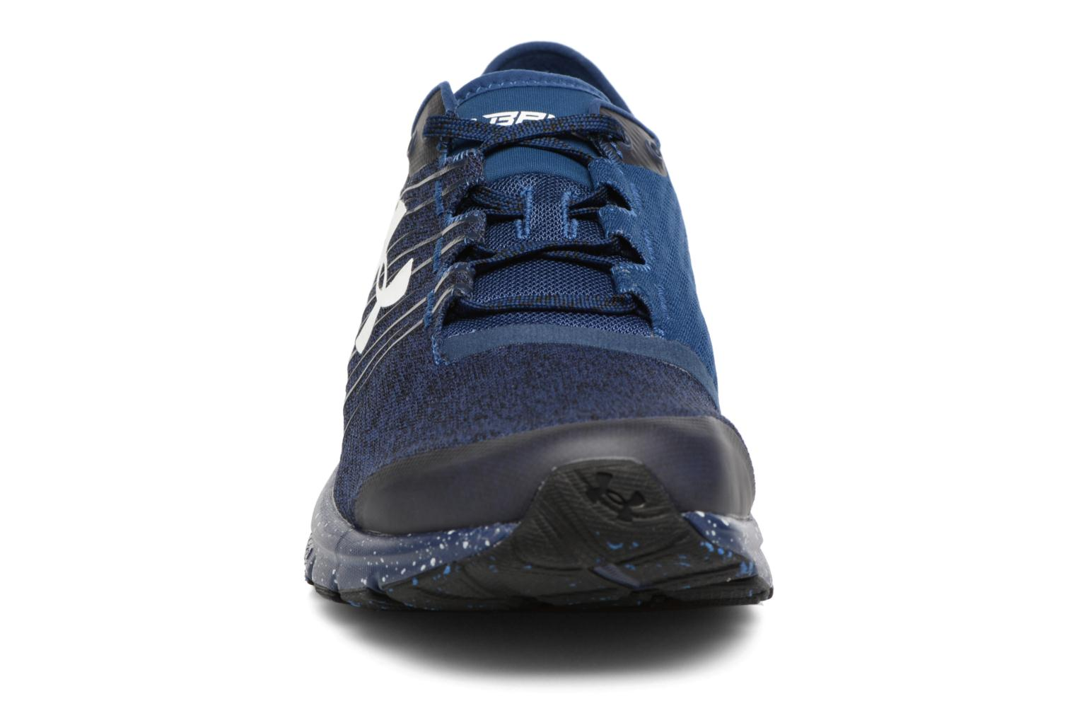 Sport shoes Under Armour Charged Bandit 2 Blue model view