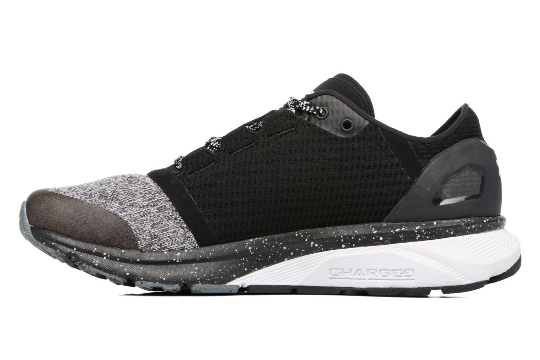 promo code a0075 fba3e ... Zapatos promocionales Under Armour Charged Bandit 2 W (Negro) -  Zapatillas de deporte Descuento ...