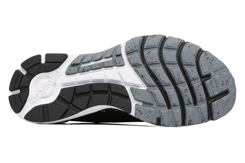 Chaussures de sport Under Armour Charged Bandit 2 W Noir vue haut