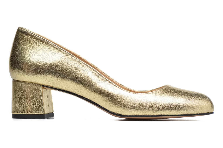 Décolleté Georgia Rose Slico Oro e bronzo immagine posteriore