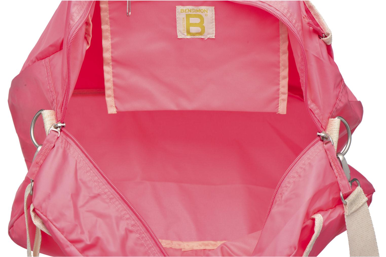 Color Sport Bag Rose Vif