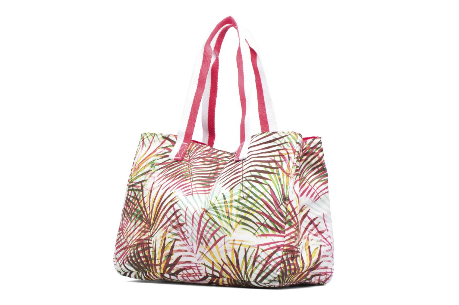 Holiday Line Tote Multicolore