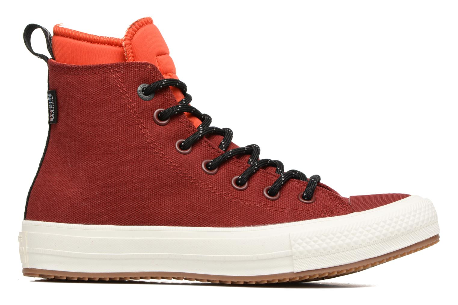 Trainers Converse Chuck Taylor All Star II Hi Shield Canvas Boot W Red back view