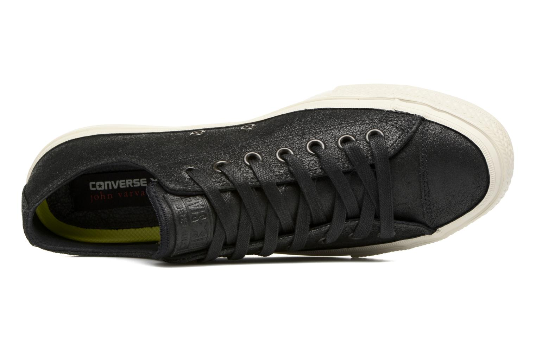 Converse by John Varvatos Chuck II M Black/Black/Turtledove