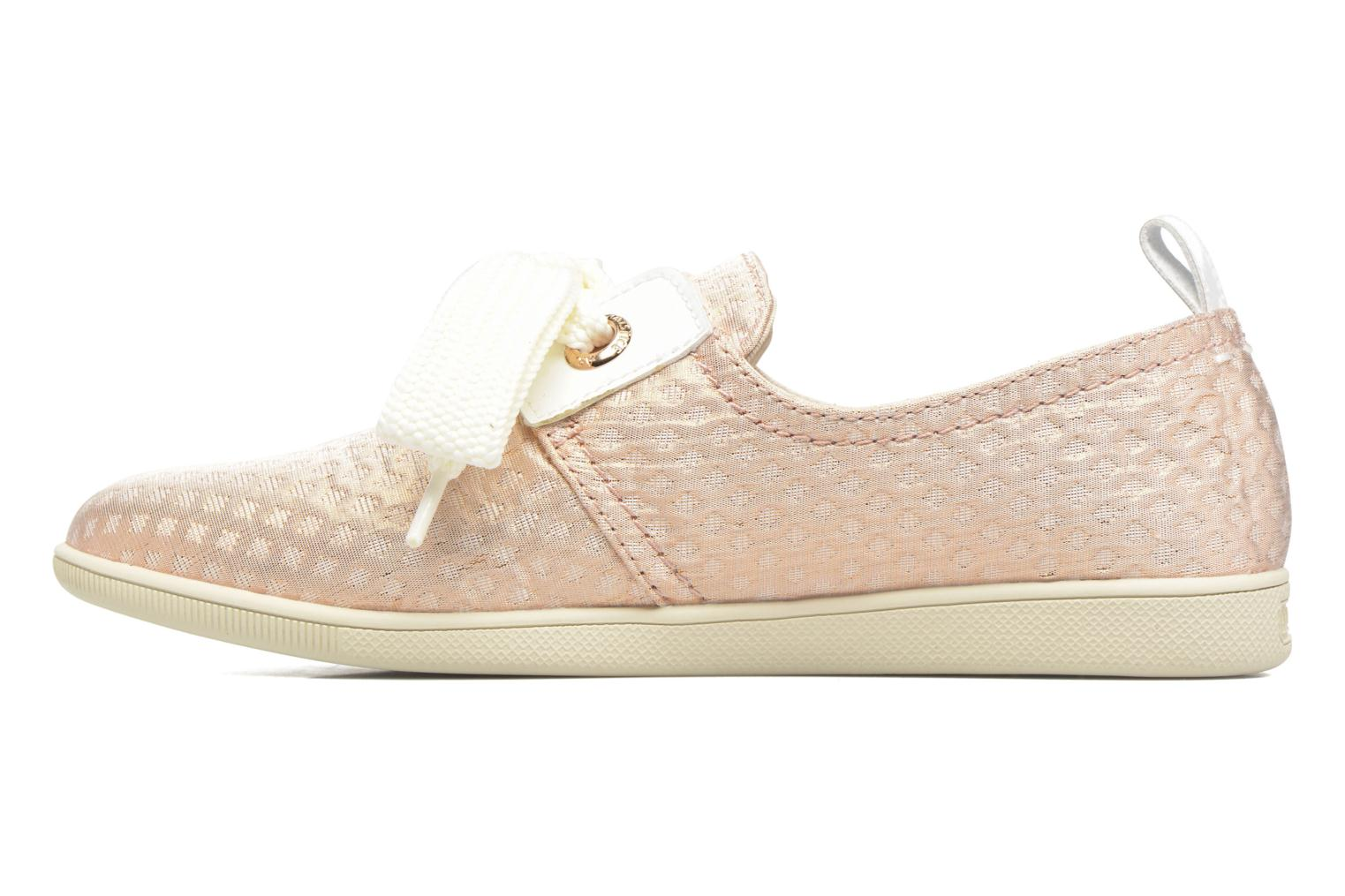 Sneakers Armistice Stone One Palace Roze voorkant