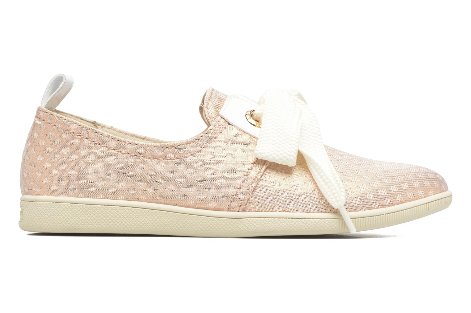 Sneakers Armistice Stone One Palace Rosa immagine posteriore
