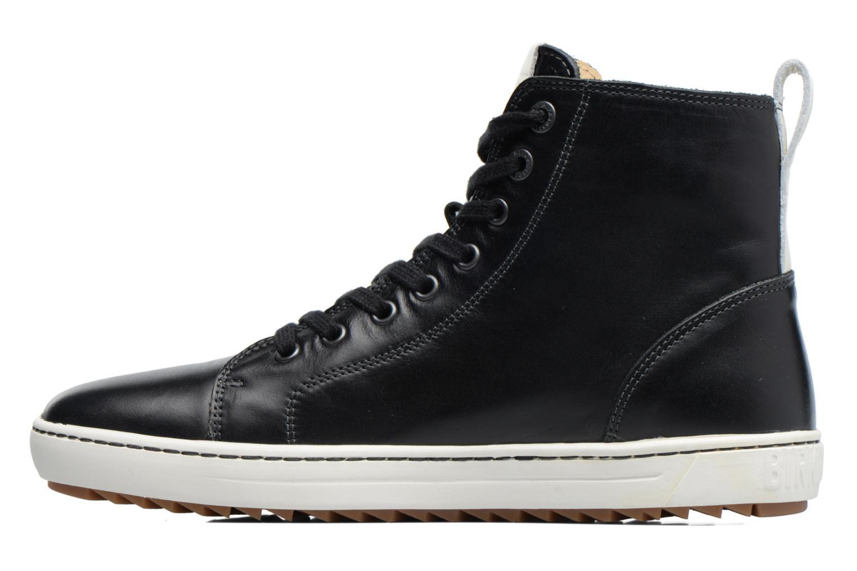 Chaussures à lacets Birkenstock Bartlett W Noir vue face
