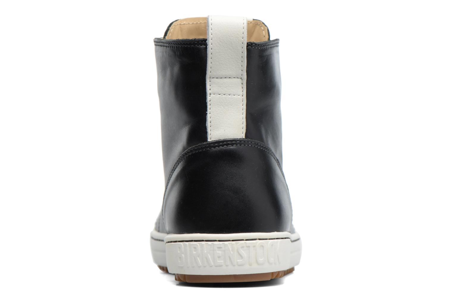 Lace-up shoes Birkenstock Bartlett W Black view from the right
