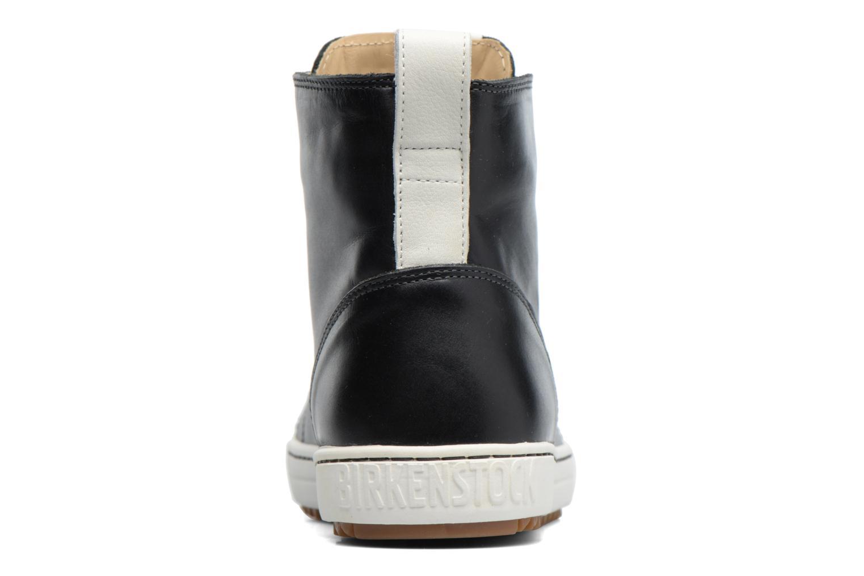 Chaussures à lacets Birkenstock Bartlett W Noir vue droite
