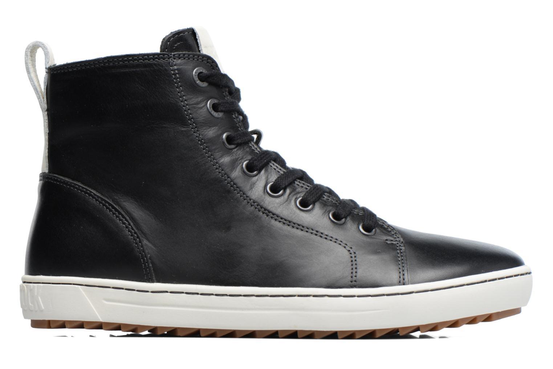 Chaussures à lacets Birkenstock Bartlett W Noir vue derrière