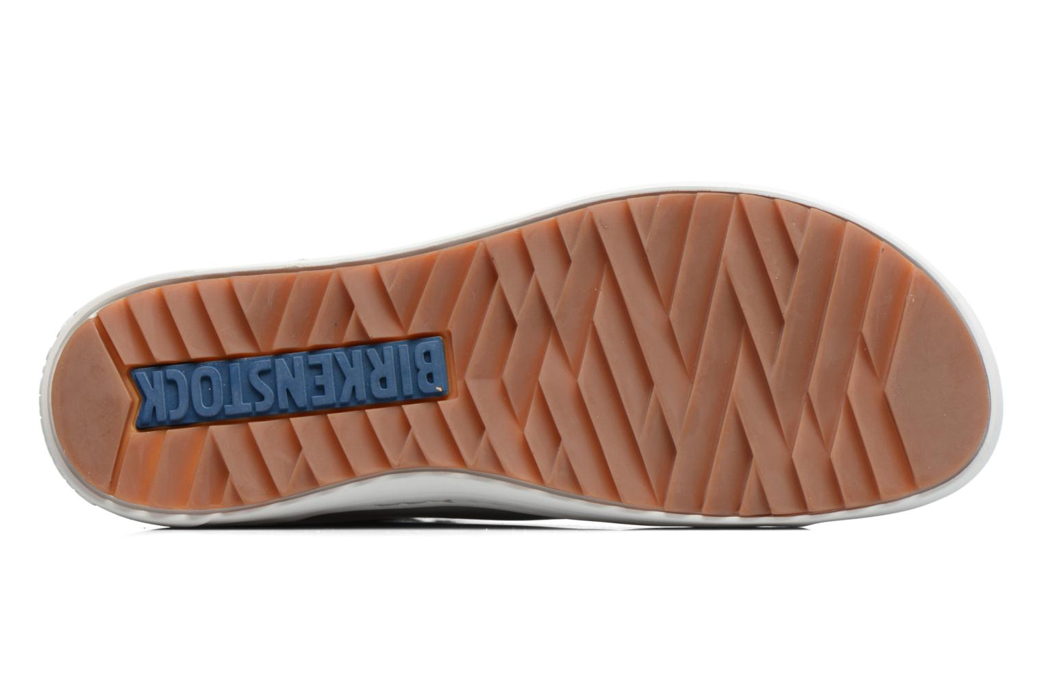 Trainers Birkenstock Bartlett Grey view from above