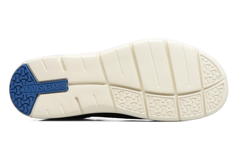 Sneaker Birkenstock Cincinnati blau ansicht von oben