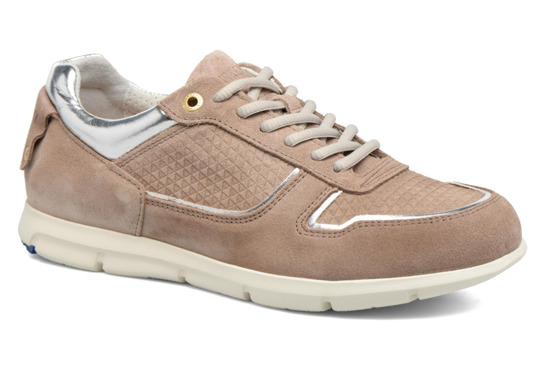 Zapatos para especiales para Zapatos hombres y mujeres Birkenstock Cincinnati (Beige) - Deportivas en Más cómodo eccdf8