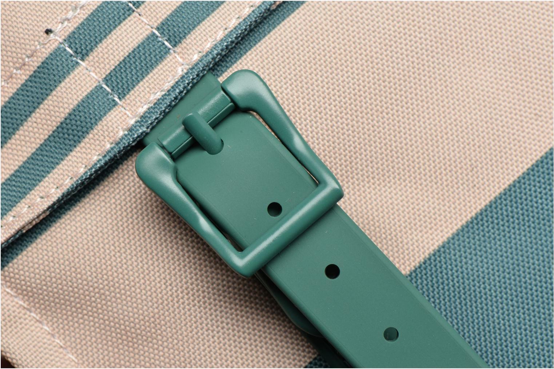 Survey Kids Army Stripe/Green Rubber