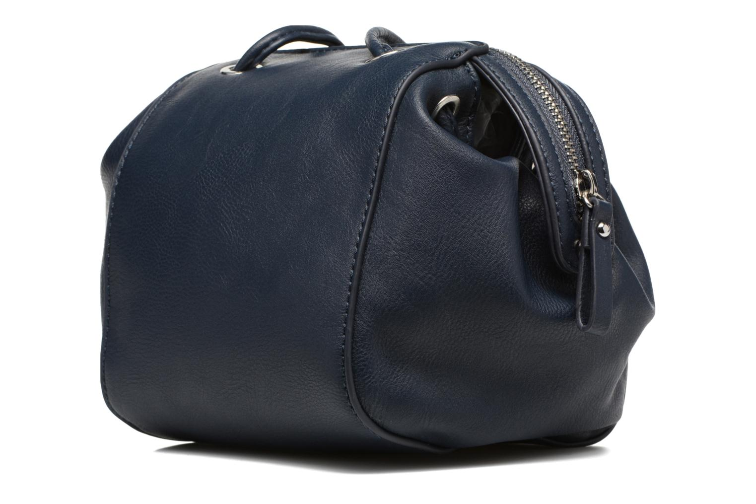 Denise Bucket Bag Navy