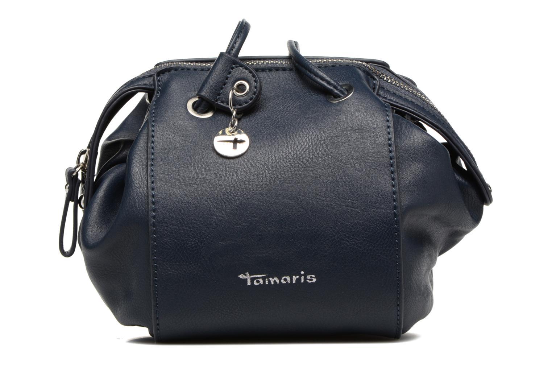Denise Bucket Bag Navy