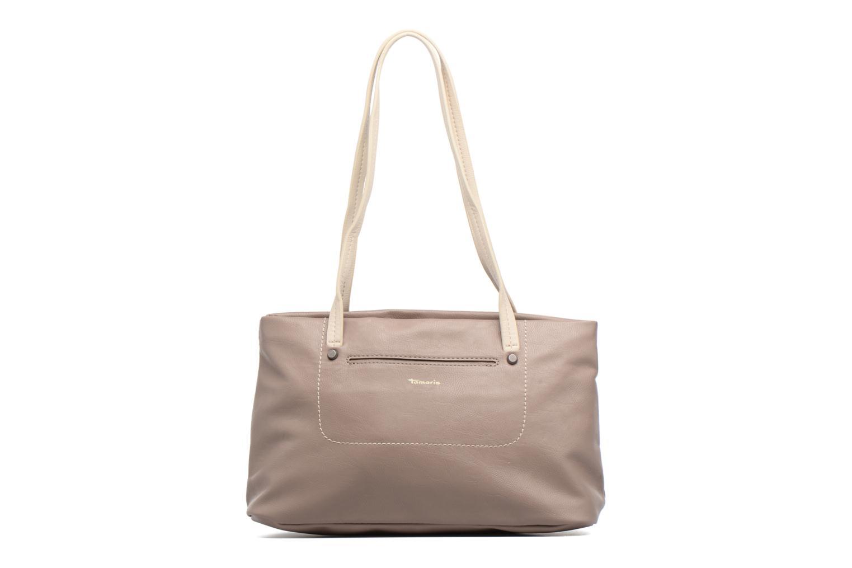 Pauline Shoulder Bag Taupe