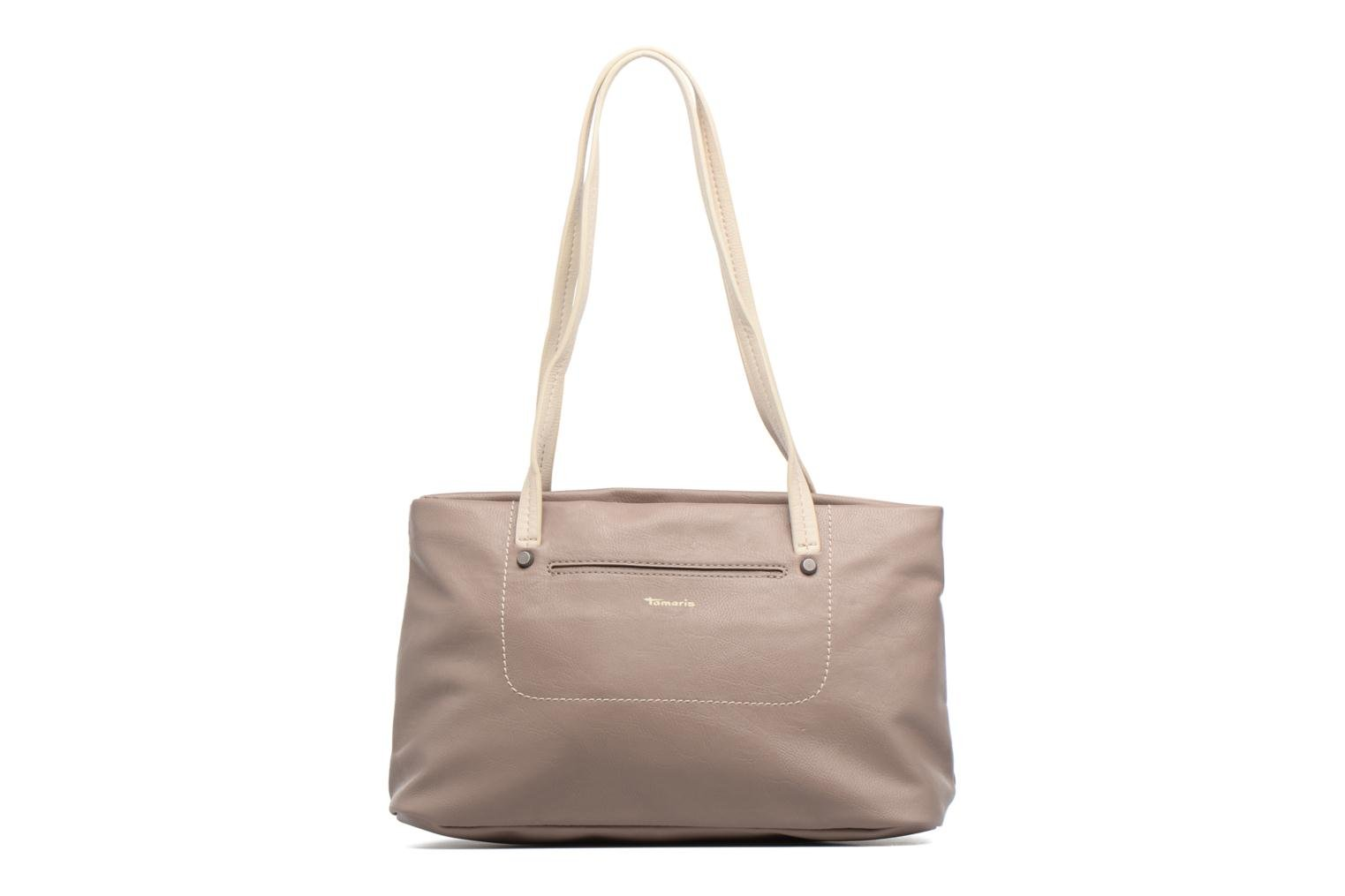 Pauline Shoulder Bag Taupe