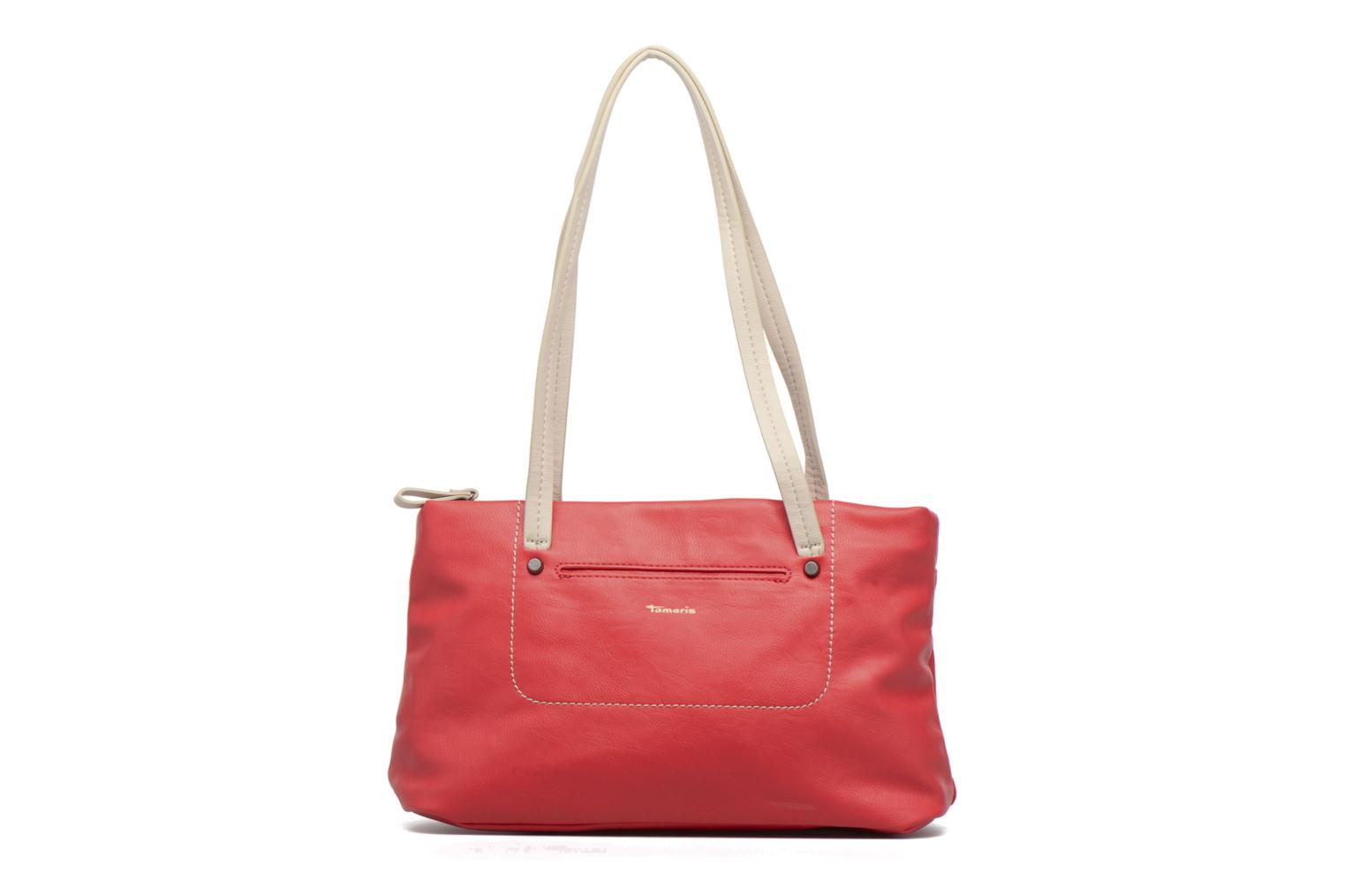 Sacs à main Tamaris Pauline Shoulder Bag Rouge vue détail/paire