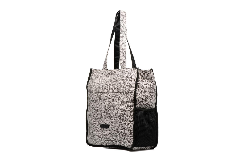 Handbags Tamaris Nikky Shopping Bag Black model view
