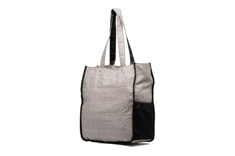 Handbags Tamaris Nikky Shopping Bag Black view from the right