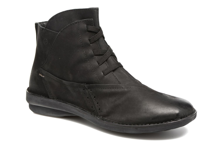 Bottines et boots Khrio Serra Noir vue détail/paire