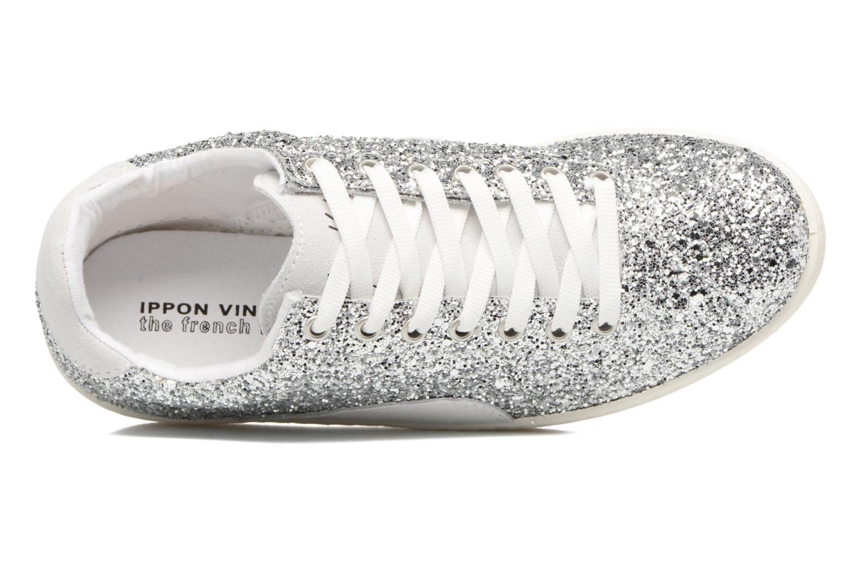 Zapatos promocionales Ippon Vintage Captain Yes (Plateado) - Deportivas   Descuento de la marca