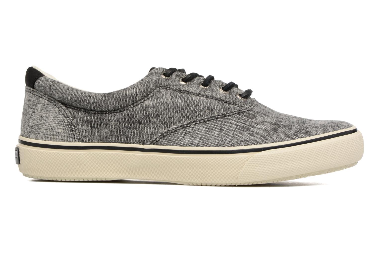 Sneakers Sperry Striper LL Line Nero immagine posteriore