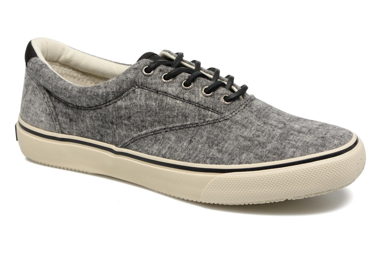 Sneakers Sperry Striper LL Line Nero vedi dettaglio/paio