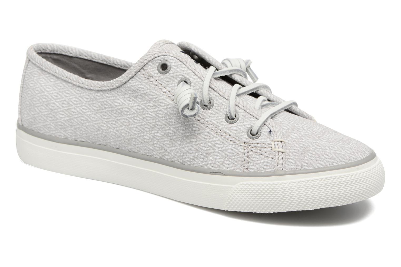 Zapatos promocionales Sperry Seacoast Diamond (Gris) - Deportivas   Los zapatos más populares para hombres y mujeres