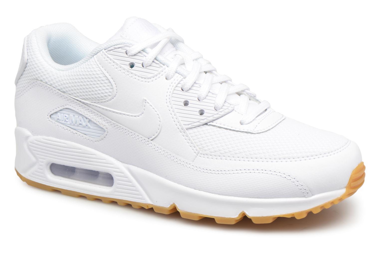 Grandes descuentos últimos zapatos Nike Wmns Air Max 90 (Blanco) - Deportivas Descuento