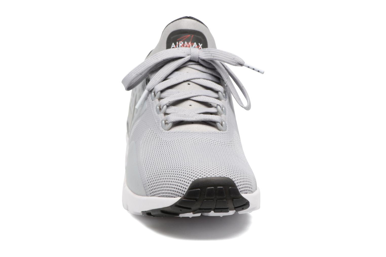 Sneakers Nike W Nike Air Max Zero Qs Grigio modello indossato