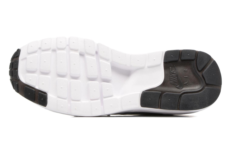 Sneaker Nike W Nike Air Max Zero Qs grau ansicht von oben