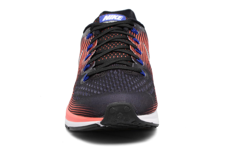 Chaussures de sport Nike Nike Air Zoom Pegasus 34 Multicolore vue portées chaussures