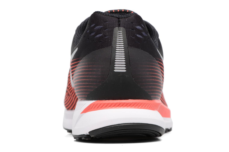 Chaussures de sport Nike Nike Air Zoom Pegasus 34 Multicolore vue droite