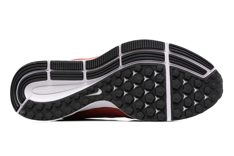 Chaussures de sport Nike Nike Air Zoom Pegasus 34 Multicolore vue haut