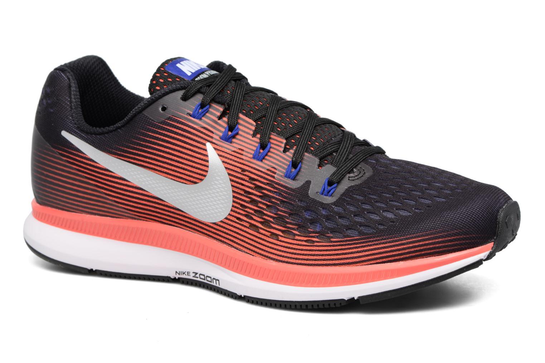 Chaussures de sport Nike Nike Air Zoom Pegasus 34 Multicolore vue détail/paire