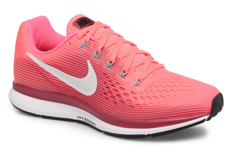 Grandes descuentos últimos zapatos Nike Wmns Nike Air Zoom Pegasus 34 (Rosa) - Zapatillas de deporte Descuento