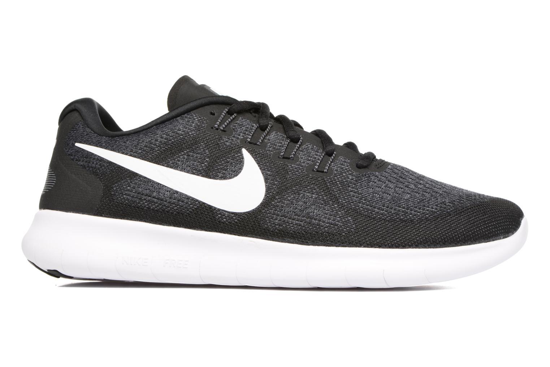 Chaussures de sport Nike Nike Free Rn 2017 Noir vue derrière