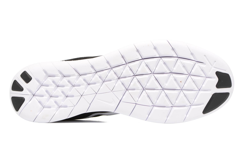 Chaussures de sport Nike Nike Free Rn 2017 Noir vue haut