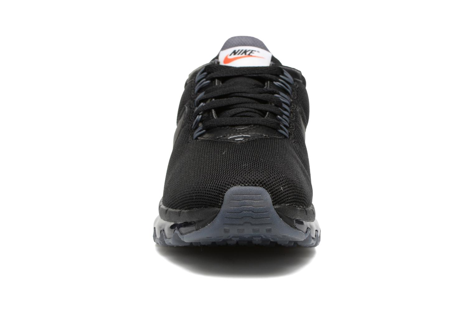 Trainers Nike W Nike Air Max Jewell Prm Black model view