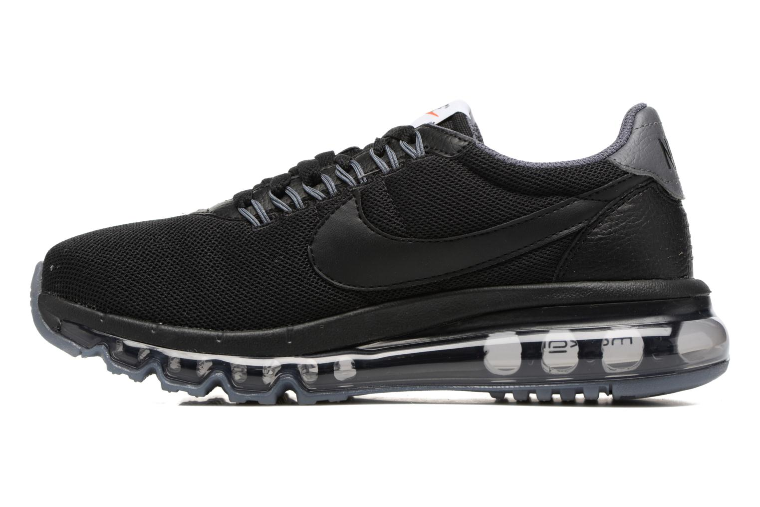 Trainers Nike W Nike Air Max Jewell Prm Black front view