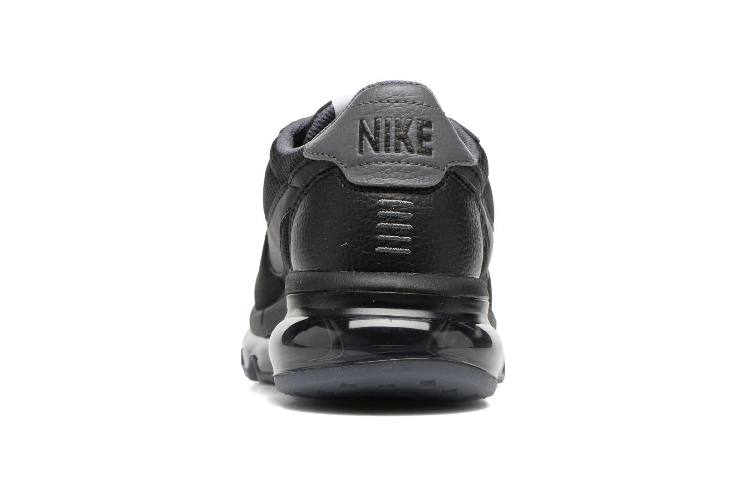 Trainers Nike W Nike Air Max Jewell Prm Black view from the right
