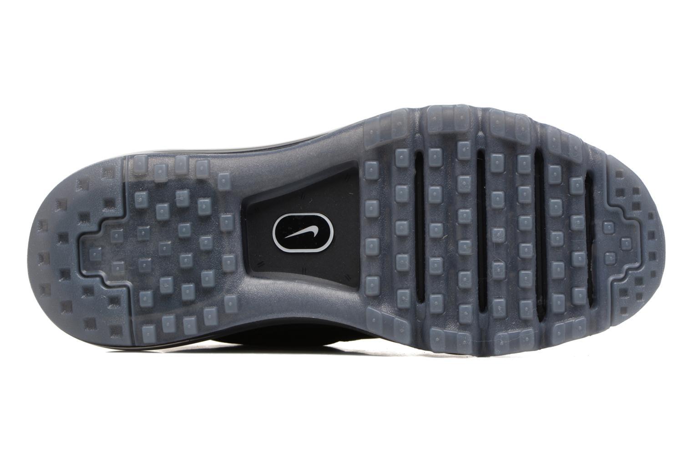 Baskets Nike W Nike Air Max Jewell Prm Noir vue haut